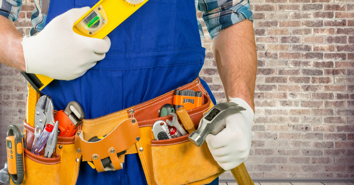 Tips for Finding Carpentry Jobs During The Holiday Season