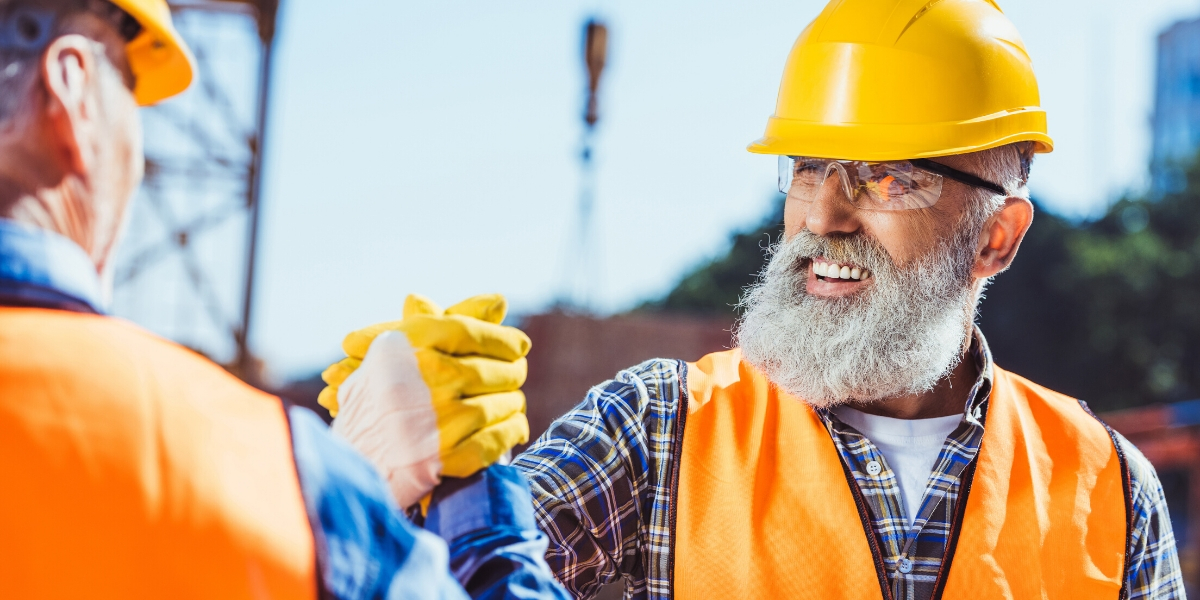 3 Construction Labor Shortage Solutions