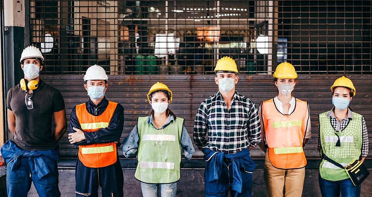 Industry Knowledge: Skills You Need to Work in Construction