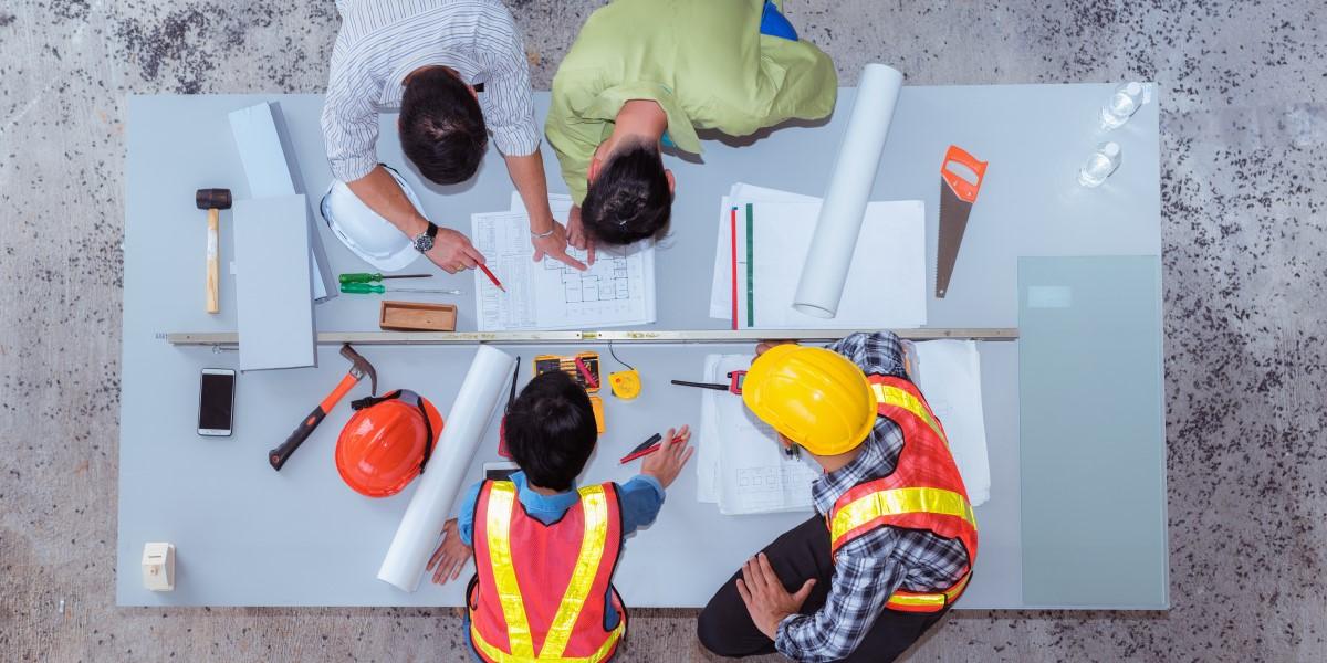 Florida Tops U.S. for Construction Job Growth