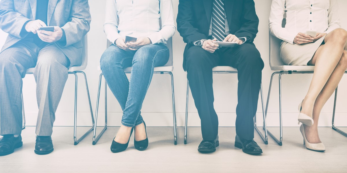 5 Staffing Trends to Keep Your Eye On