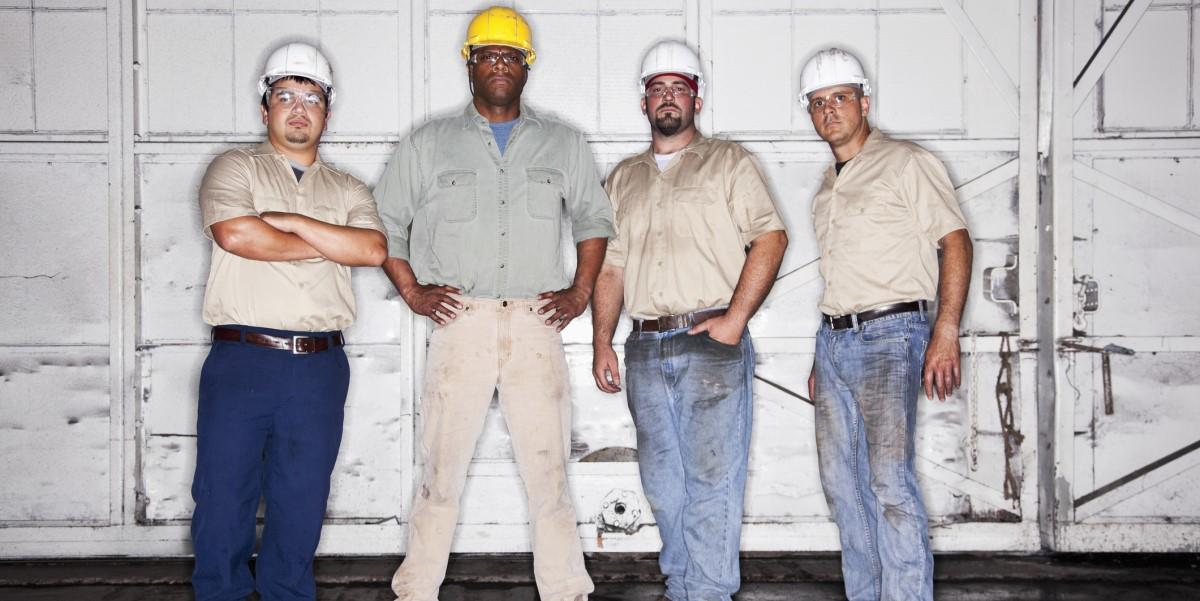 Why Choose Temp Laborers