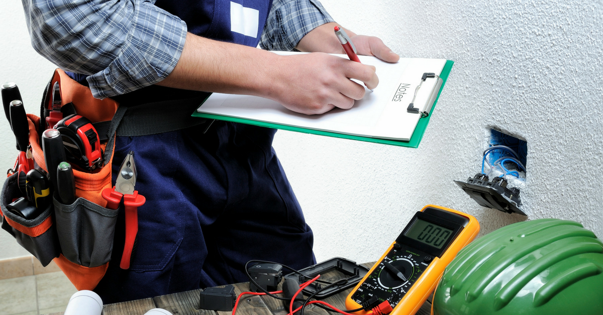 Tips on Finding Electrician Jobs