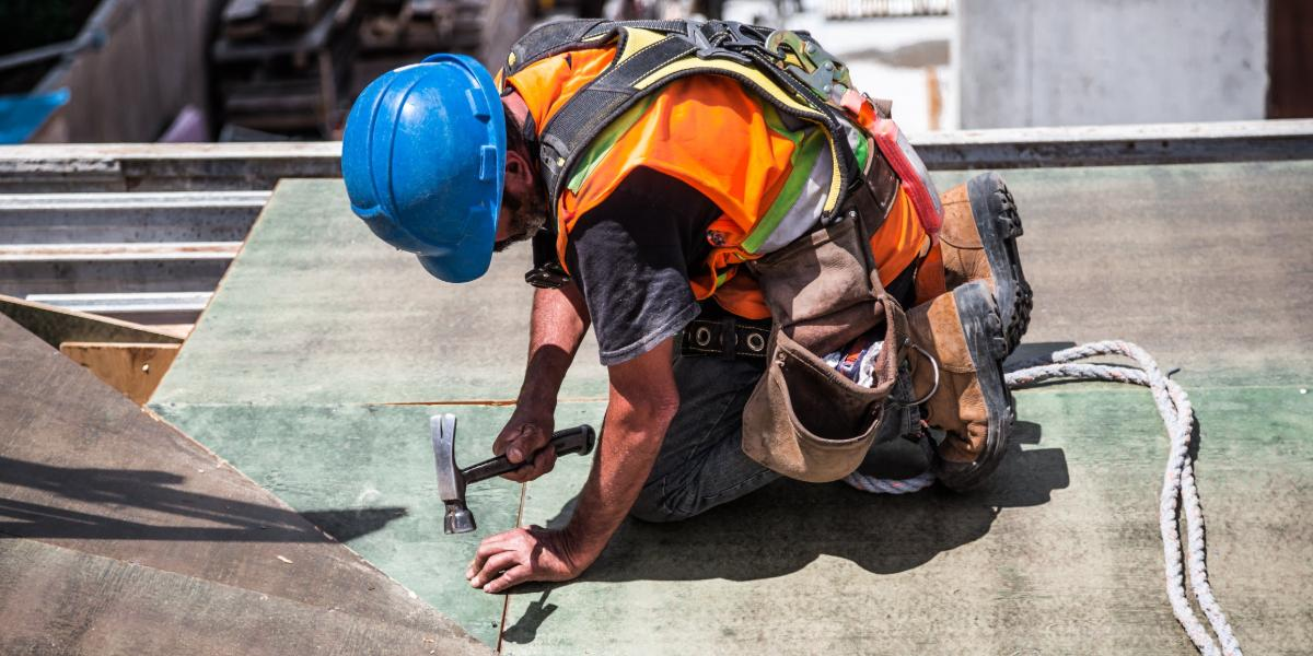 What Does a Construction Laborer Do?