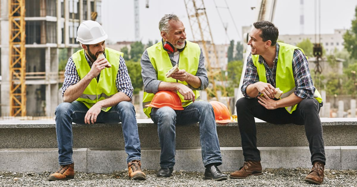Where to Find Construction Laborers Looking for Work