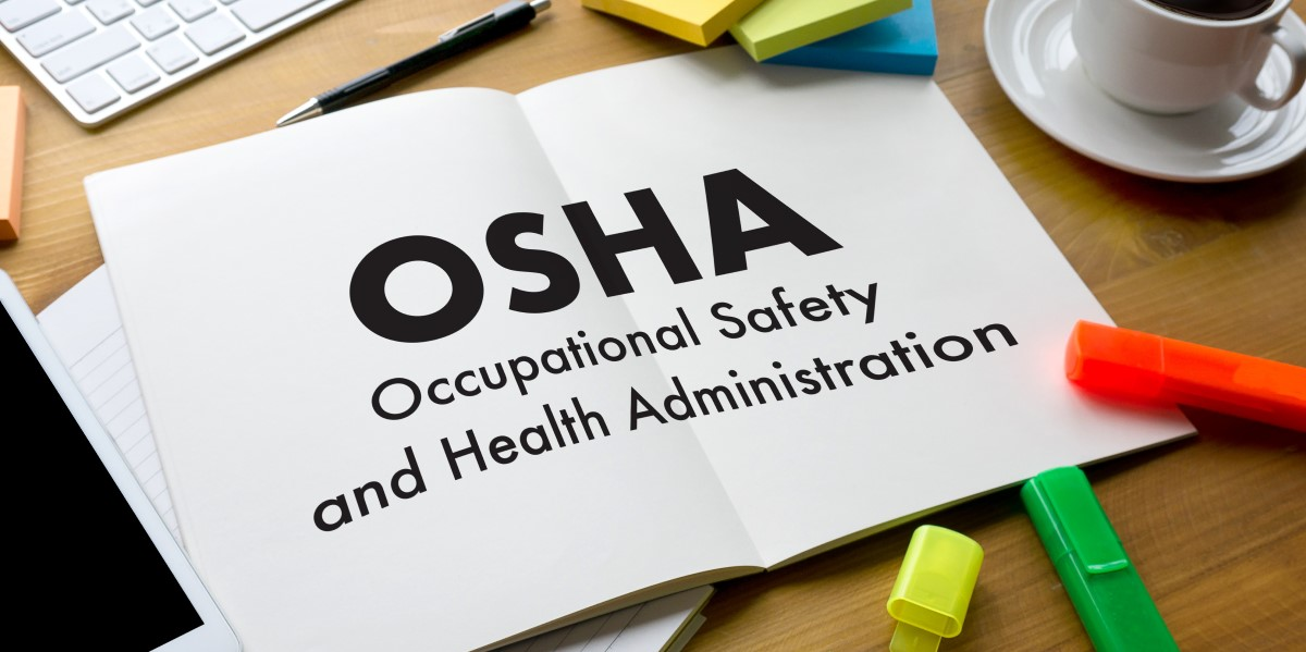 What Does It Mean To Be Osha Certified