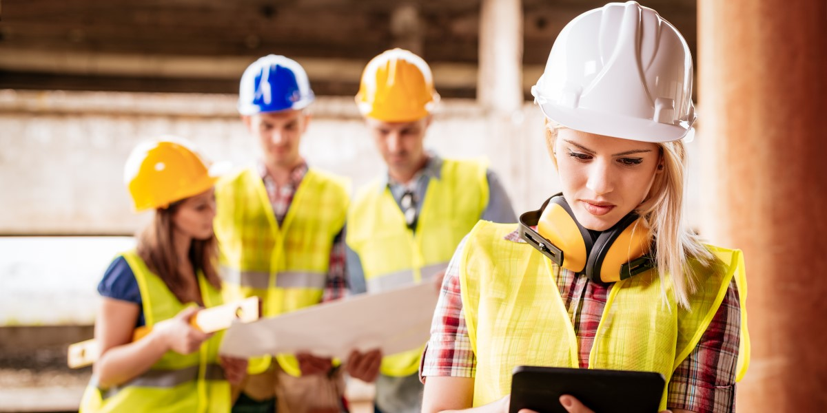 The Benefits of Temporary Labor Construction Staffing