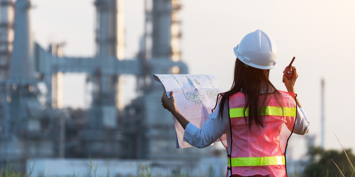 Why Hire Women in Skilled Trades